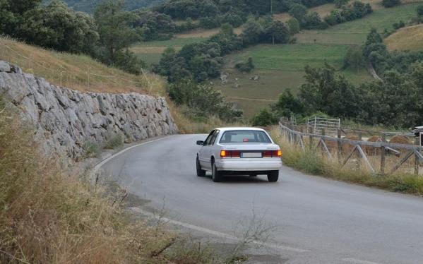 ¿Cómo evito el ralentí del coche?