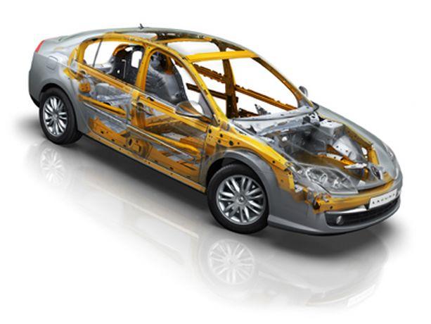 Toyota Of Plano >> Diseño de la carrocería