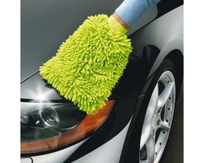 Limpieza exterior del coche paso a paso