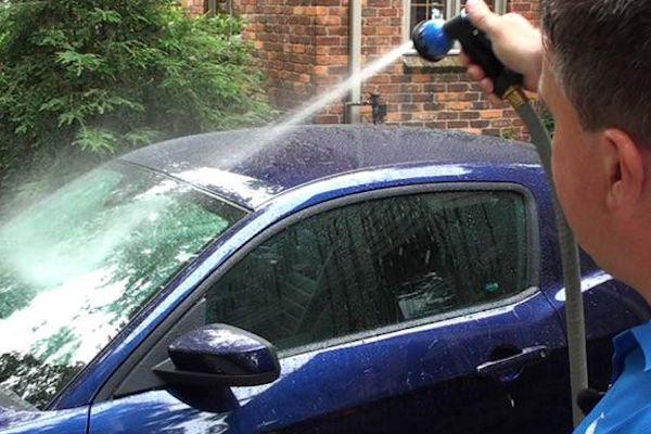 Como limpiar los cristales de tu coche - Como limpiar cristales ...