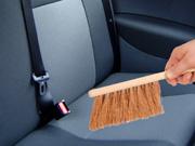 Limpieza interior del coche paso a paso