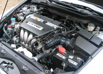 Rendimiento Motor