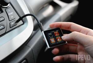 Tienda de gadgets para coche