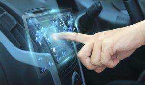 La nueva tecnología de los coches