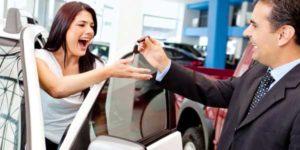 Consejos para comprar su primer coche