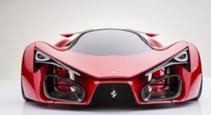 ¿Es posible la llegada del Ferrari híbrido?