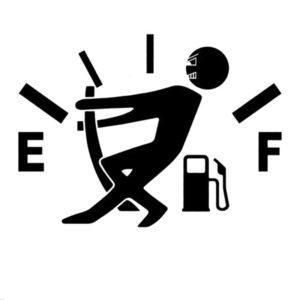 ¿Cómo ahorrar gasolina sin conducir menos?